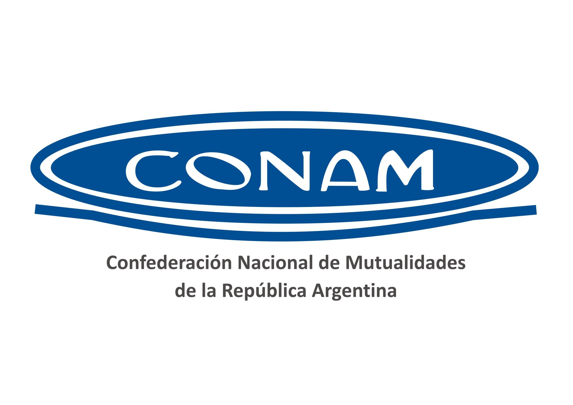 logo Conam