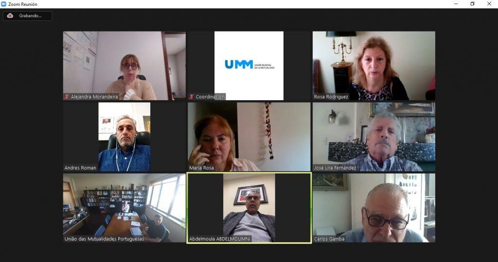 Comité Director de la UMM